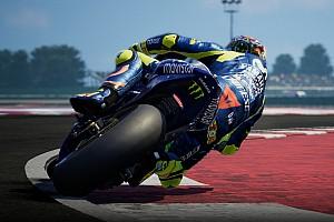 eSports Самое интересное MotoGP 18: скриншоты из новой игры