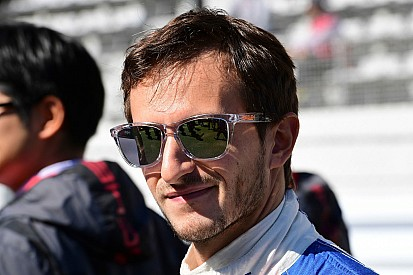 Richelmi completa la griglia della LMP2 firmando per la DC Racing