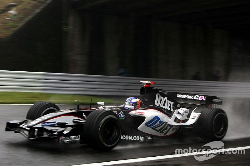 Ex-F1 é obrigado a devolver dinheiro de patrocinador