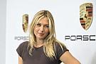 Формула 1 Уэббер прокатил Марию Шарапову на Porsche GT2 RS