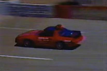 VÍDEO: Relembre caso do Safety Car roubado em pista dos EUA