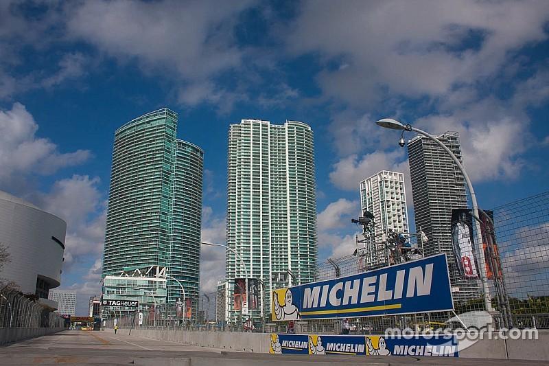 Miami, Formula 1'le çok yıllık anlaşma için zorluyor