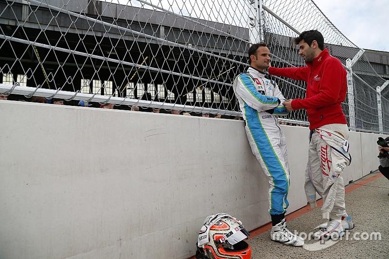 Galería: los pilotos de F1 que también compitieron en la Fórmula E