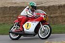 Moto2 MV Agusta keert terug in Grand Prix-paddock