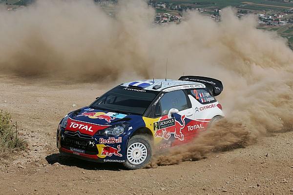 """WRC 速報ニュース シトロエン、来年のオジェ復帰にオープンも""""すべての選択肢を検討"""""""