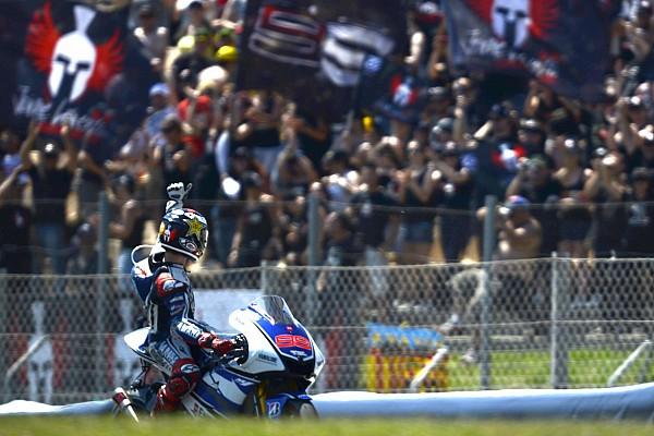 Diaporama - Tous les vainqueurs MotoGP à Barcelone
