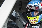 World Rallycross Deux faux-départs pour les débuts d'Alex Wurz en Rallycross