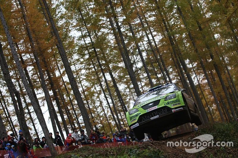 Japan poised to join WRC 2019 calendar