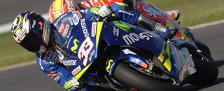 MotoGP Melandri rides to first victory in Istanbul