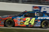 Jeff Gordon wins at Martinsville