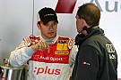 Audi profiles Timo Scheider
