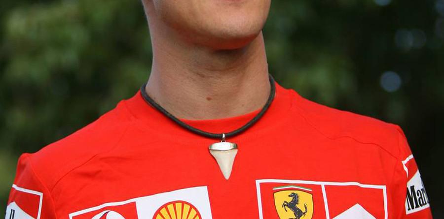 Schumacher targets Imola to start title attack