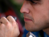 Alonso not worried about Ferrari form