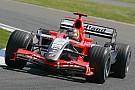 Monteiro happy to finish tough Silverstone