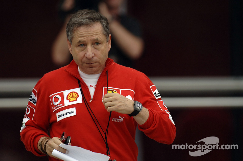 Todt predicts tyres to decide title