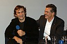 Zanardi to test BMW Sauber