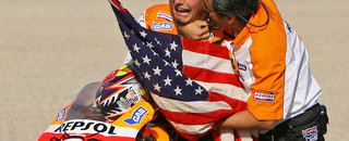 MotoGP Nicky Hayden: The worker champion