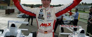 Formula BMW Vietoris notches the 2006 World Final victory