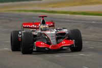 McLaren tops test times at Jerez