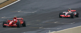 Formula 1 McLaren appeal rejected, Raikkonen title secure