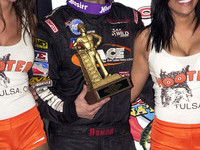 The success of the Chili Bowl Nationals