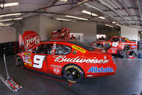 NASCAR's new car: Does it meet the criteria