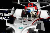 Kubica bags Bahrain pole for BMW Sauber