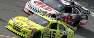 NASCAR Cup DEI has a field day in Daytona qualifying