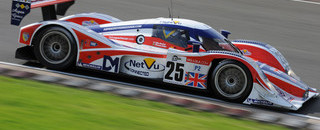 Le Mans RML switches to Mazda power for 2009