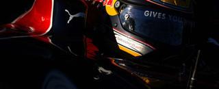 Formula 1 Buemi sweeps test week in Jerez