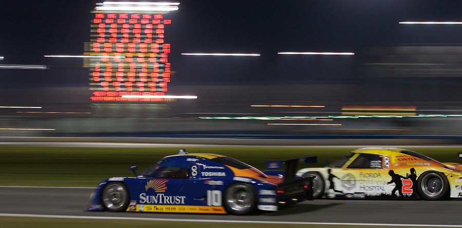 LM24 or Daytona24: the true test of endurance?