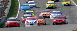 BTCC Wins For Neal, Collard and Plato at Brands