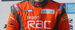 BTCC Turkington aims for championship lead in Croft