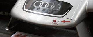 Le Mans ACO denies protest, Peugeot appeals