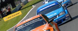 BTCC Action returns to Snetterton after summer layoff