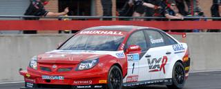 BTCC Giovanardi mounts title charge after Snetterton double