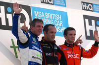 Winner to take it all at Brands Hatch finale