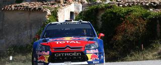 WRC Sordo hands Catalunya lead to Loeb