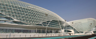 Formula 1 Abu Dhabi to offer an unforgettable experience