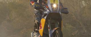 Dakar Despres, Chagin add to their Dakar victories