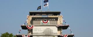 IndyCar Sorting out the Indy 500 Pole scramble