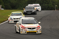 Neal leads the way after Oulton