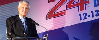ALMS ILMC will spread Le Mans magic around the world