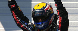 Formula 1 Pole position again no guarantee for victory
