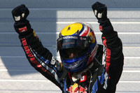 Pole position again no guarantee for victory