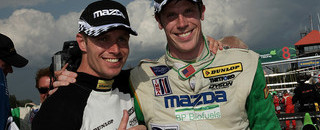 ALMS Dyson hangs on for hard-fought Mid-Ohio win