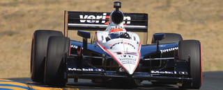 IndyCar Power increases points lead with Sonoma victory