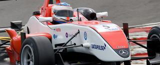 BF3 McKenzie fastest in Brands Hatch qualifying