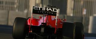 Formula 1 Alonso ended fastest in Pirelli Abu Dhabi test
