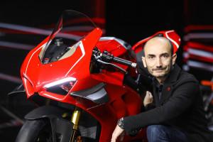 Ducati über E-Antrieb: